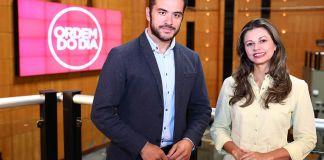 'Ordem do Dia': o novo telejornal da TV Assembleia estreia nesta terça-feira