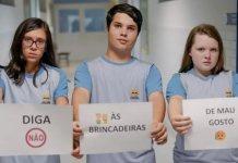 Colégios cristãos alertam sobre 'brincadeira' viral da internet