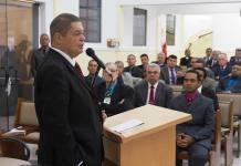 Conselho Jurídico da COMADESPE dá parecer sobre a realização de cultos presenciais