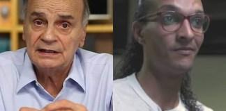 Dr. Dráuzio Varella: Abraço, ideologia e militância
