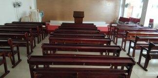 Igrejas chinesas aumentam reuniões em meio a pandemia de Coronavírus