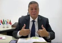 Pastor Carlos Roberto comenta sobre cassação da Liminar que proibia Cultos e Missas durante quarentena do Coronavírus