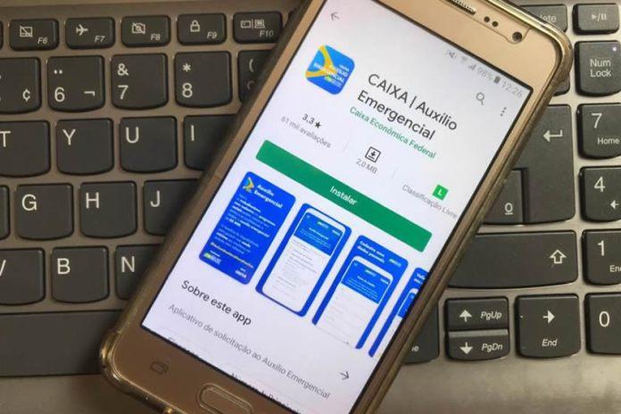 Cuidado! Apps e sites falsos oferecem o auxílio emergencial do governo!