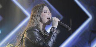 """""""Viva em Mim"""" retrata uma experiência de Camila Campos com Deus"""