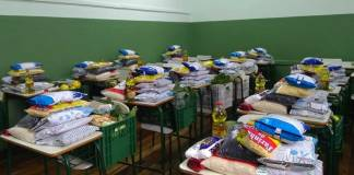 Deputado quer cesta básica para alunos da rede pública