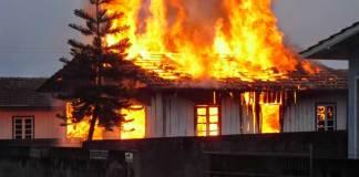 Dicas para evitar incêndios em casa durante o isolamento social