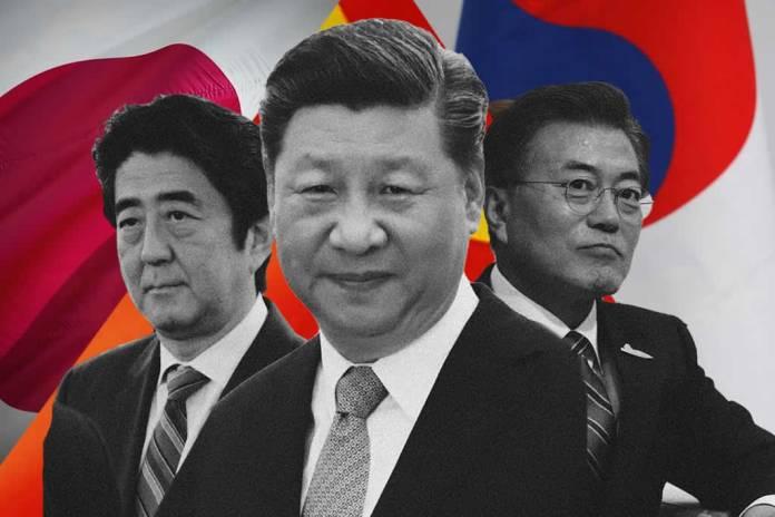 Japão anuncia incentivo para empresas saírem da China
