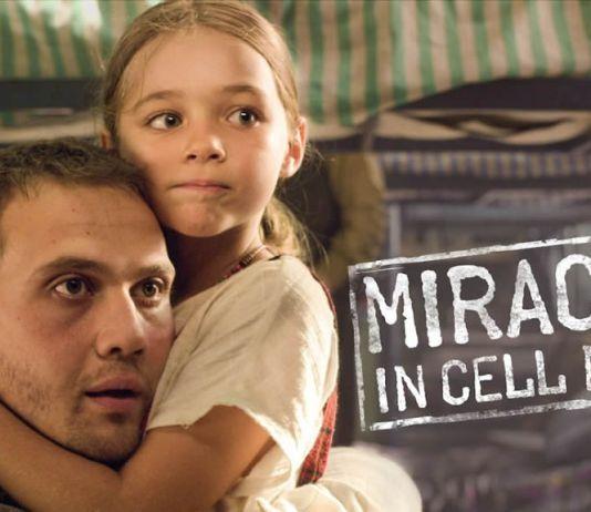 "O filme turco ""Milagre na Cela 7"" está causando na Netflix"