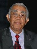 Pastor Isack Nunes Samora