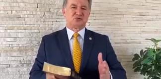 Presidente da CGADB conclama Assembleia de Deus a jejuar pelo Brasil no domingo