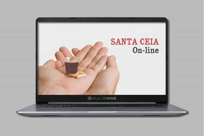 Santa Ceia Online