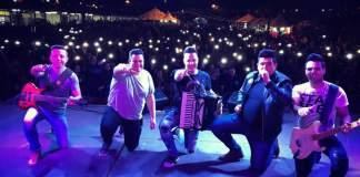 Banda Gratidão realiza live beneficente