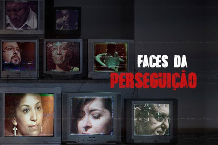 """""""Faces da Perseguição"""" - documentário sobre a Igreja Perseguida será lançado pela Portas Abertas"""