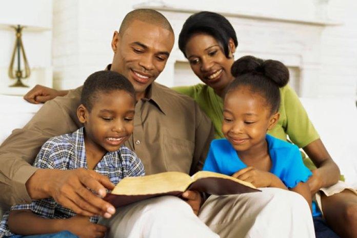 Família Cristã, o agente educador!