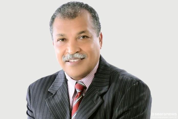 Pastor e cantor Carlos de Oliveira sofre infarto