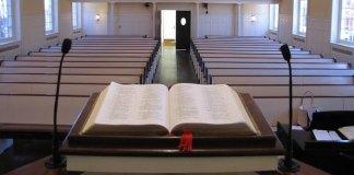 Nota Técnica da SESA para regular funcionamento de igrejas no ES gera preocupação entre pastores e líderes religiosos
