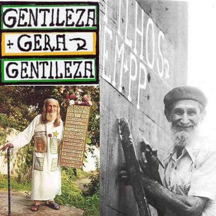 Profeta Gentileza: um profeta brasileiro
