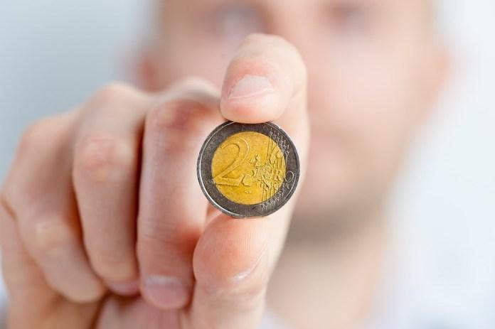 Os dois lados de uma moeda