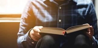 Gosta de ler? Conheça o manual que não pode deixar de ser lido!