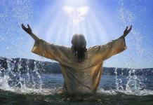 Por que Jesus veio como homem?