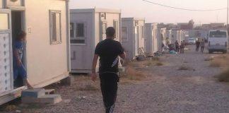 Cristianismo pode desaparecer do Iraque, diz relatório