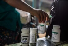Para MSF, COVID-19 não pode significar retrocesso em combate ao HIV