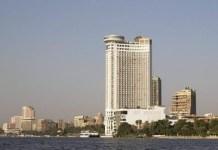 A Revolução do Egito para libertação