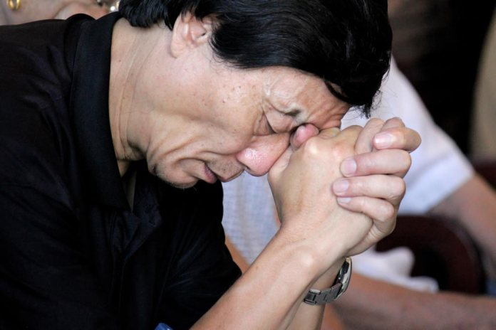Cristãos viram bodes-expiatórios na luta conta o Coronavírus