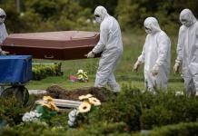 Os evangélicos e o número de mortes pela Covid-19 no Brasil