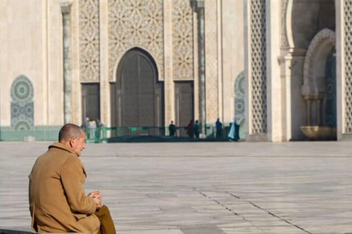 Marrocos celebra Dia do Trono
