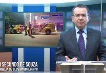 Pastor pede liberdade de culto religioso em Curitiba