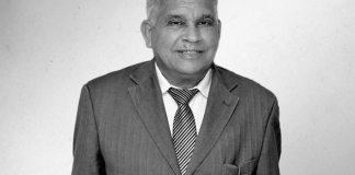 Morre pastor Geraldo Pinto de Oliveira, líder da Assembleia de Deus em Aracruz