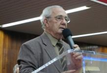 Morre pastor Nirton dos Santos, ex-líder da Assembleia de Deus em Santa Catarina