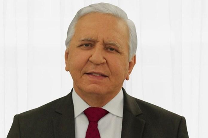 Morre pastor Rubens Siro de Souza, vice-líder da Assembleia de Deus em Mato Grosso