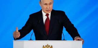 Rússia aprova inclusão de Deus na Constituição e somente casamento heterossexual