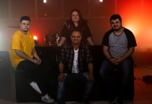 "Banda Kadimah lança EP ""A Busca"" e videoclipe da música título"