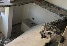 Casas de cristãos foram destruídas na China