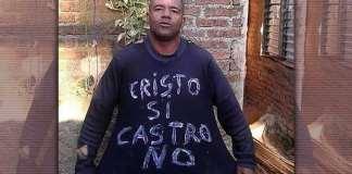 Prisioneiro político cristão morre em prisão cubana