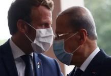 Em Beirute no Líbano, França pode ter sido derrotada