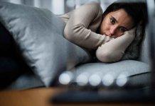 Ansiedade e depressão, uma visão natural