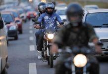 Senado aprova série de mudanças na legislação de trânsito