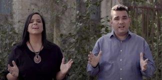 Anderson Pontes e Claudia Pontes lançam o single: 'Milagres'