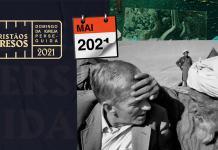 Cristãos presos é o tema do DIP 2020