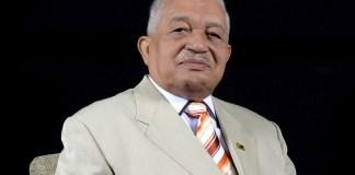 Pastor Josias de Almeida Silva foi chamado ao descanso eterno