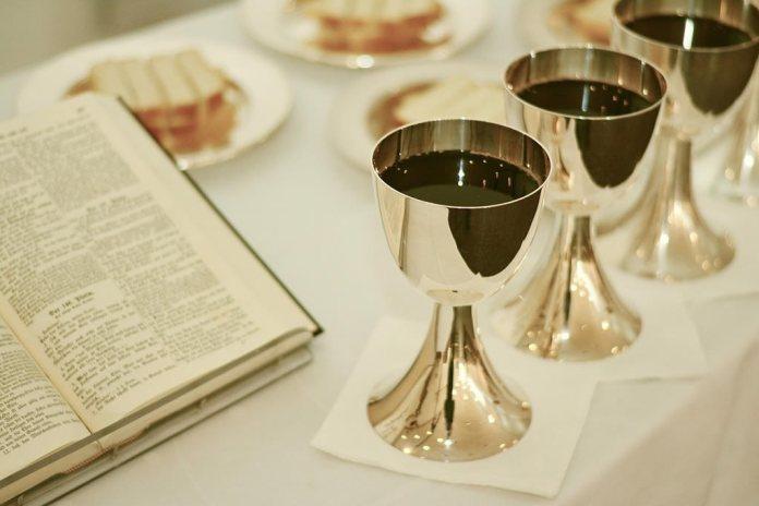 O que diz o Novo Testamento sobre o vinho?