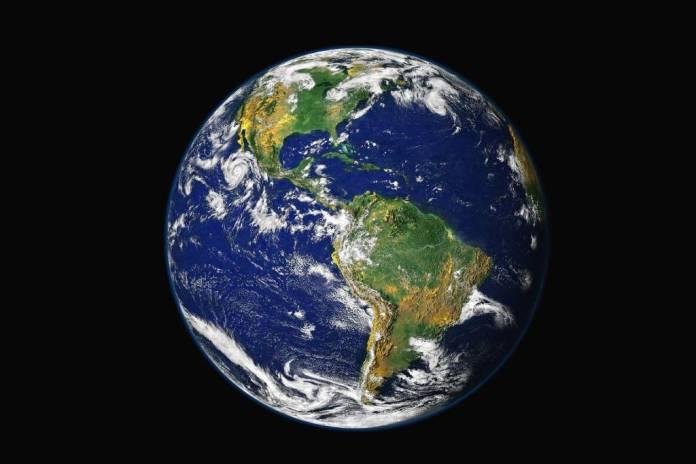 A Terra girou mais rápido em 2020 do que em qualquer outro ano desde 1960