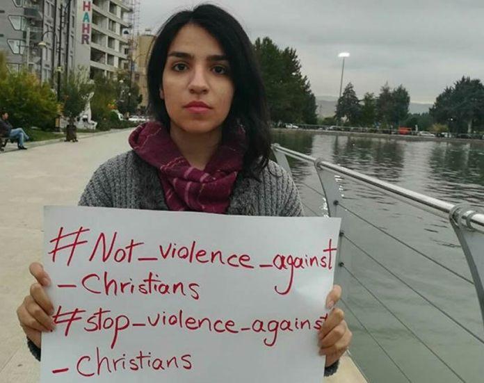 Igrejas cristãs no Irã pedem ao governo que 'pare com o assédio contínuo'