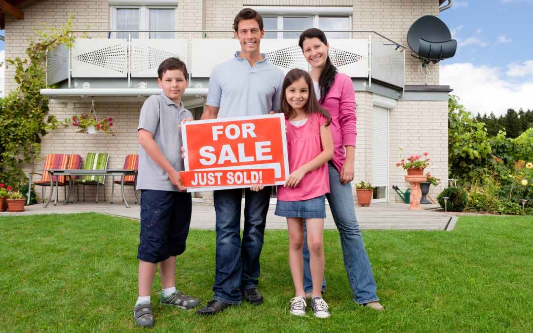 2-Minute Money Manager: How Hard Is It to Sell Your Own Home?