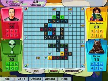 Hoyle Word Games Nine Word Games Hundreds Of Word Game