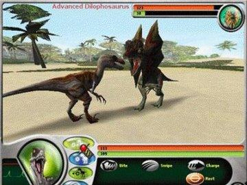 Dinosaurs Play Free Online Dinosaur Games  Dinosaurs Game Downloads Picture 1